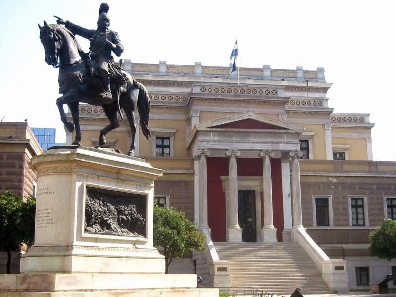 O que visitar em Atenas