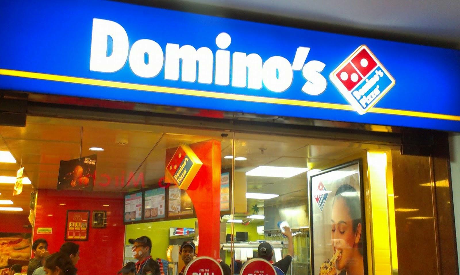 Domino's Pizza hacked, Domino's Pizza data breach