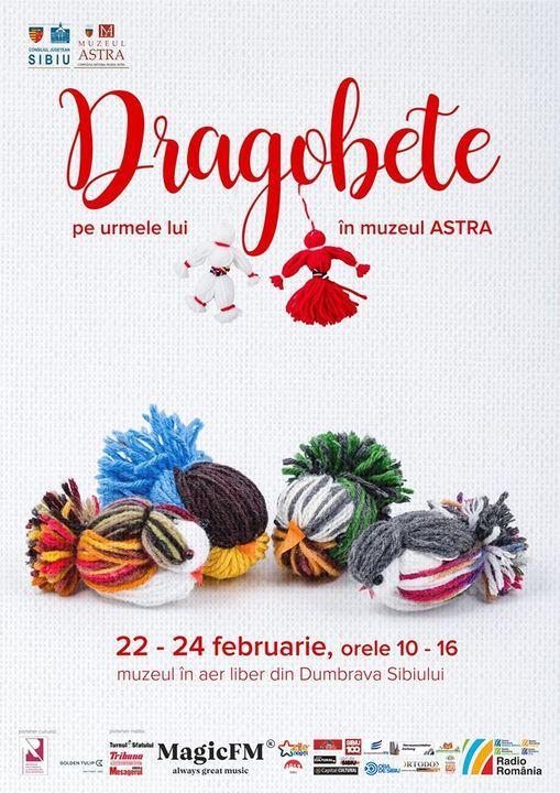 Dragobet(e) special!