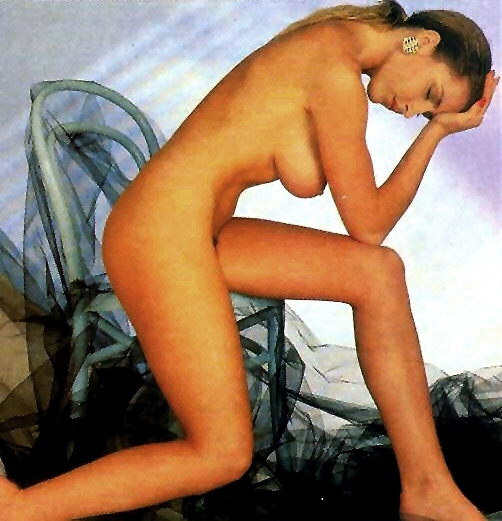 Heather mills tits — img 5