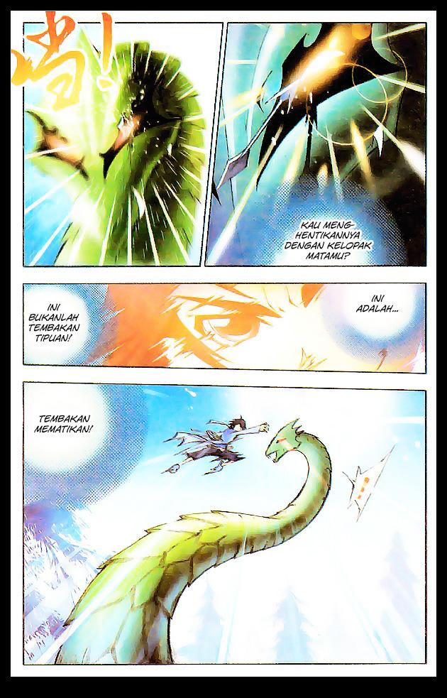 Soul Land Chapter 6
