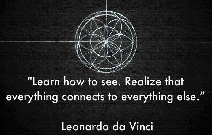6 Facts You Probably Didn't Know About Leonardo Da Vinci