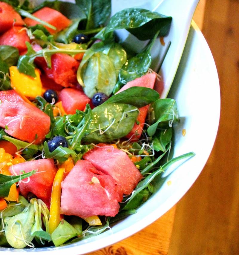 Salat Vegansk Tapas Menyforslag Tapasmeny Vegetartapas Hjemmelaget