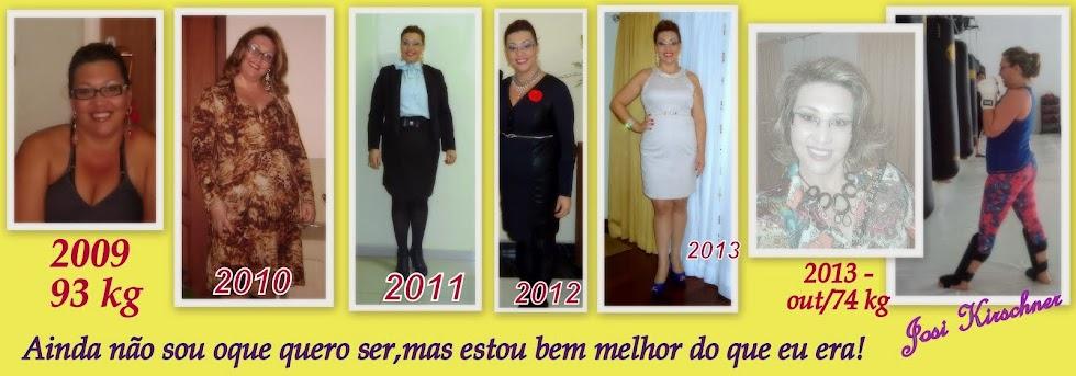 * Tomei uma decisão:-Tenho mudar meus hábitos, para mudar meu peso!