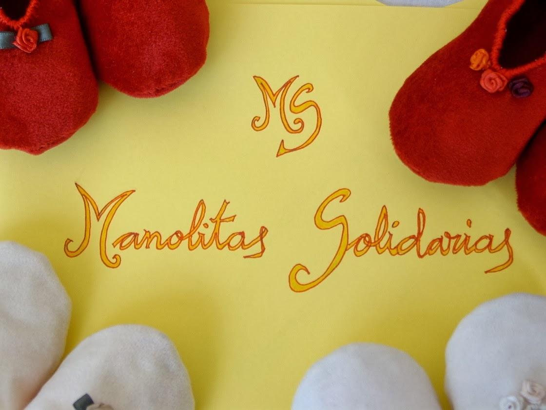 Manolitas Solidarias