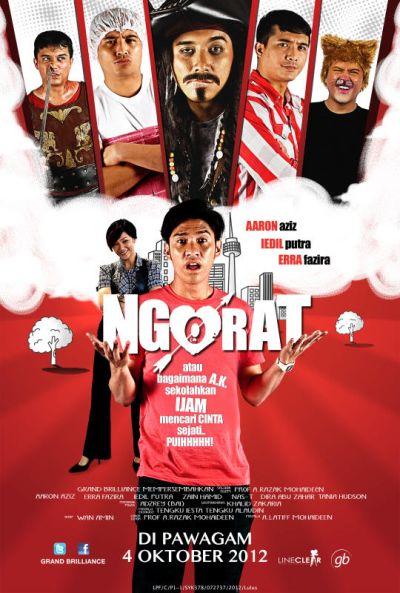 download filem NGORAT AARON AZIZ