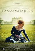 Miss Julie (La señorita Julia) (2014) ()