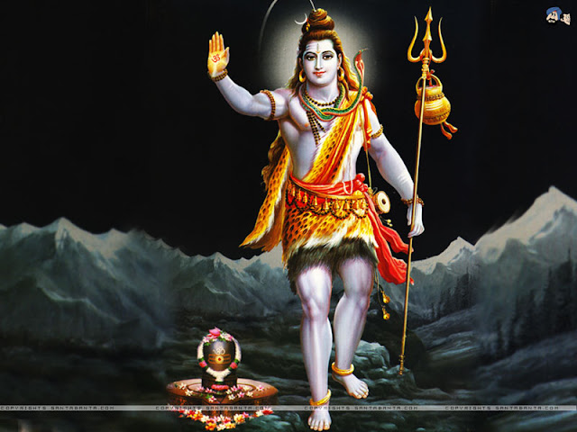 Lord Shivan 9