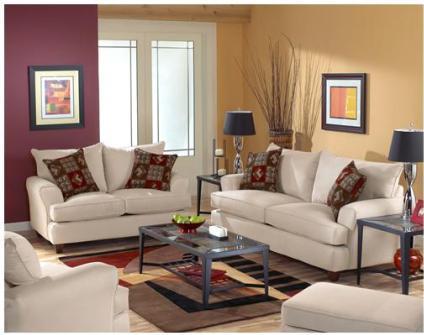 Dise o y decoraci n decoraci n de salas y comedores - Decoracion de comedores y salas ...