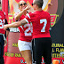 PHOTOS: Jennifer Lopez Can't Keep Her Hands Off Toyboy Casper Smart At Celebrity Football Match…PDA Packed!