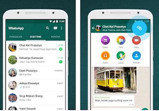 WhatsApp  Best Free Android Apps