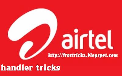airtel opera mini handler tricks
