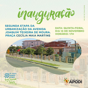 Prefeitura Municipal de Apodi
