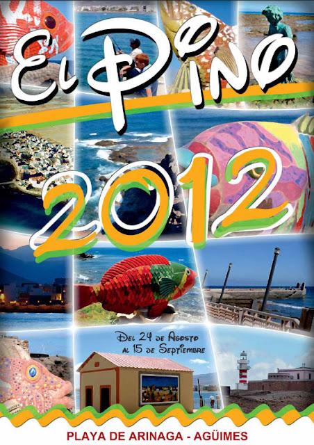 Fiestas del Pino 2012