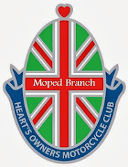 H.O.M.C. - Moped Branch
