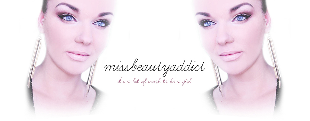 ! MissBeautyAddict !