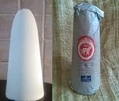 El típic pa de sucre marroquí