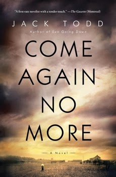 http://discover.halifaxpubliclibraries.ca/?q=title:come%20again%20no%20more