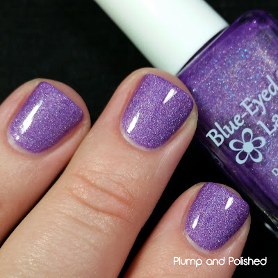 Blue-Eyed Girl Lacquer - Bikinis & Flip Flops