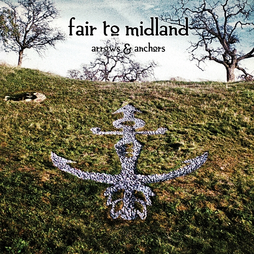 Fair to Midland - Arrows & Anchors album cover