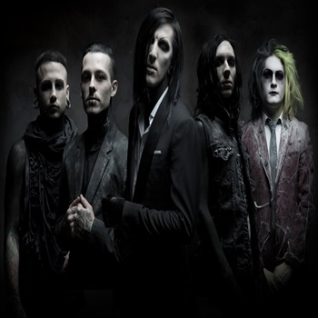 Banda - Motionless In White