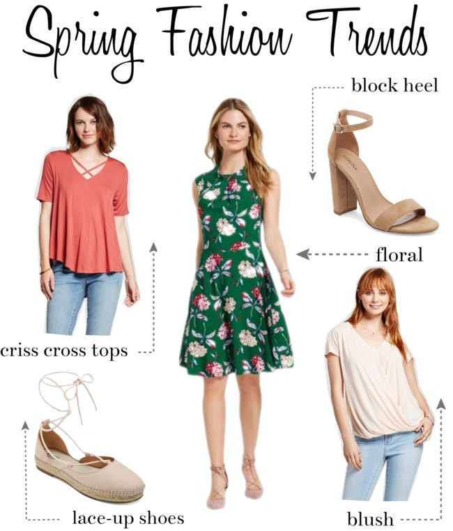 Watch - Lacing: crisscross the new spring fashion trend video