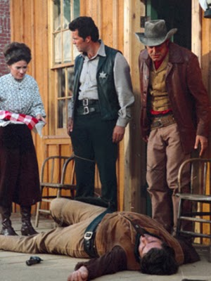 Support Your Local Sheriff Starring James Garner, Joan Hackett, with Jack Elam