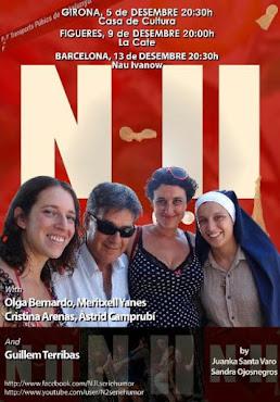 Cartell de N II