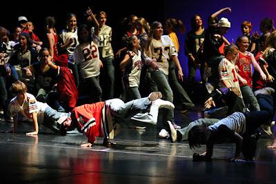 dance wallpaper - dancing hip hop