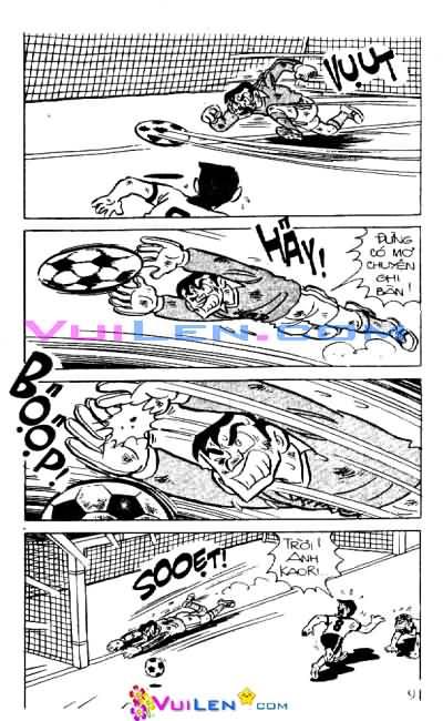 Jindodinho - Đường Dẫn Đến Khung Thành III  Tập 2 page 91 Congtruyen24h