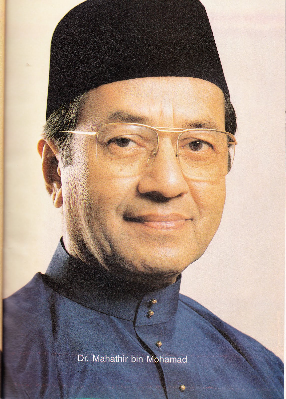tun mahathir Zaid ibrahim is the former de facto law minister related reports rally behind mahathir or live with najib economic committee's first task is ask pm to leave.