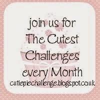 Cutie Pie Challenge