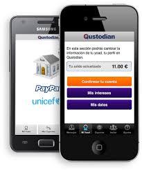 ganar dinero con qustodian