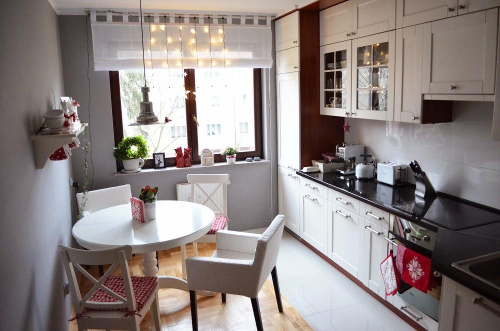 dekorator amator Świąteczna kuchnia -> Kuchnia Ikea Koszt
