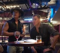 Magic Mike Film - You may recognize Channing Tatum and Matthew McConaughey.