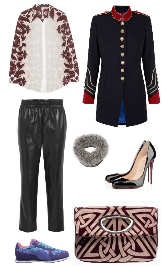 Style Missy Sale desfile Interbellum La Condesa II