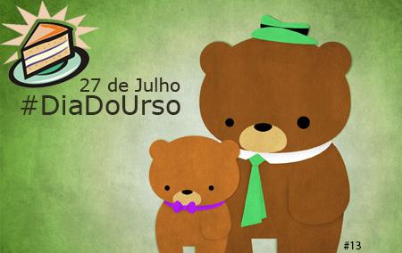 Dia do Urso