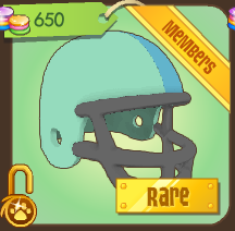 Today's new item (Rare)