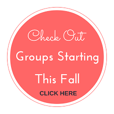Upcoming Therapy Groups