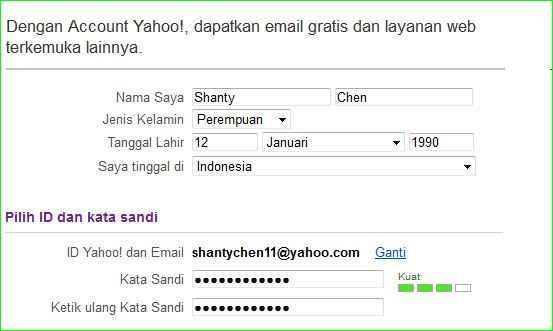 Cara membuat email yahoo bagaimana cara mengirim email yahoo com