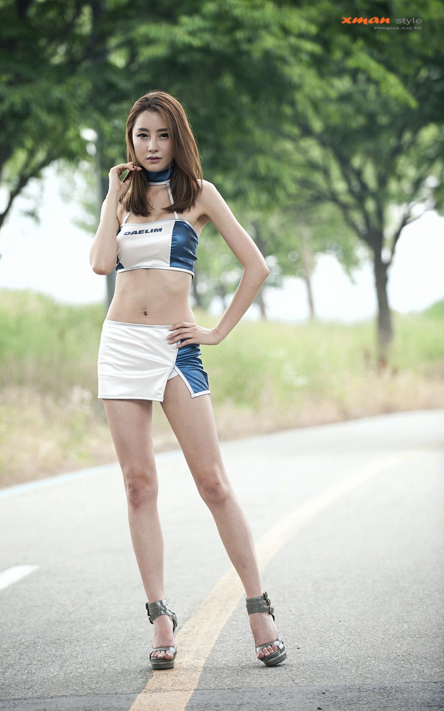 Lee minah and kim nami bed 8