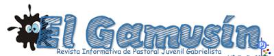 El Gamusín web