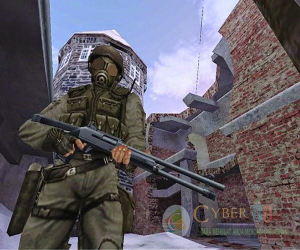 Counter Strike Condition Zero (CSCZ) Full Version