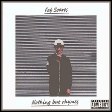 Fab Soares - Nothing But Rhymes (Album)