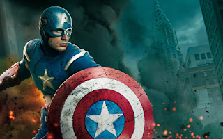 Avengers Captain America (courtesy Marvel) - darthmaz314