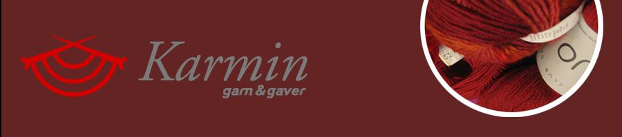 Karmin Garn & Gaver