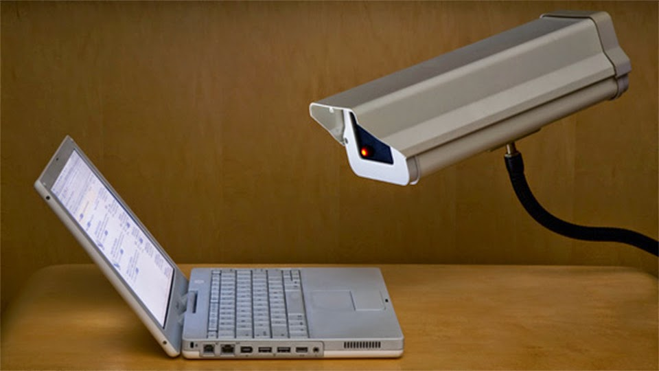 Online Gizlilik