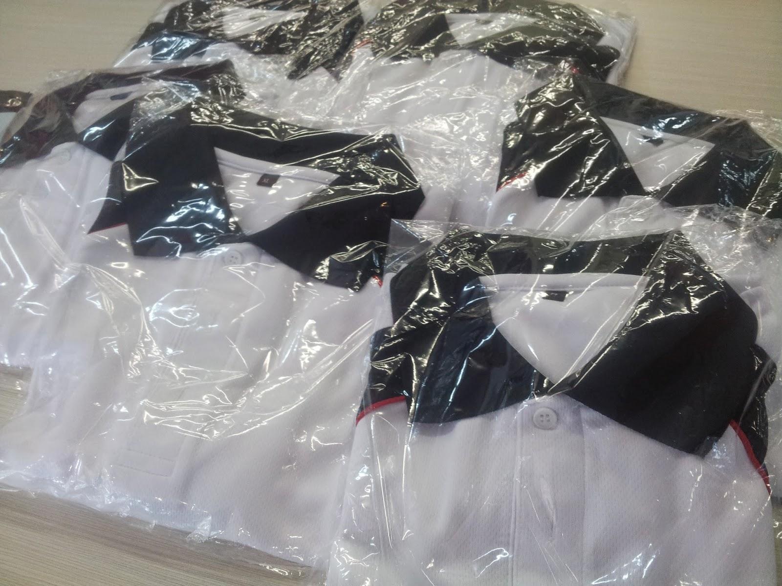 Custom Made T-Shirt Prudential Insurance Sdn Bhd, Kuching Sarawak