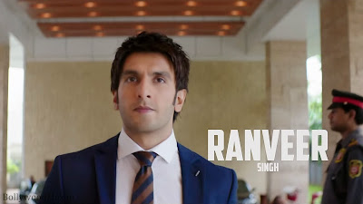 Ranveer Singh Dil Dhadakne Do Wallpapers