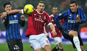 Prediksi Skor Inter Milan vs AC Milan 25 Februari 2013 - Prediksi Inter Milan VS AC MILAN